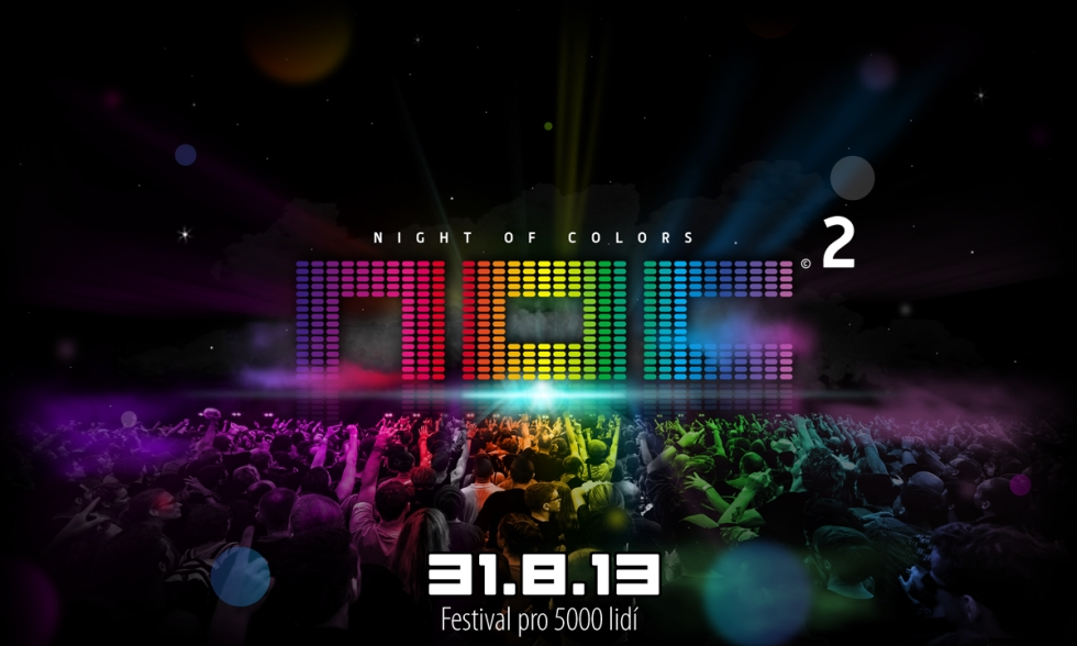 Night of Colors
